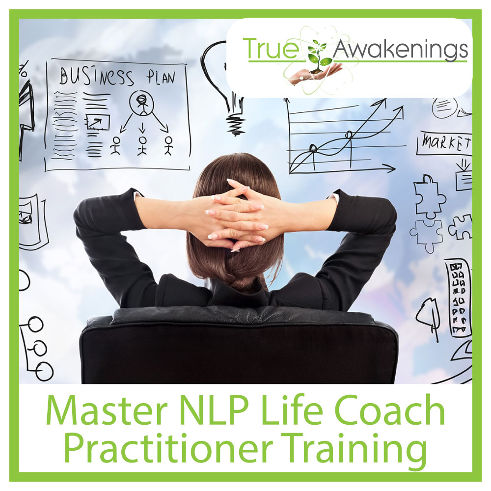 Master NLP Life Coach Practitioner Training- 30% Deposit ...
